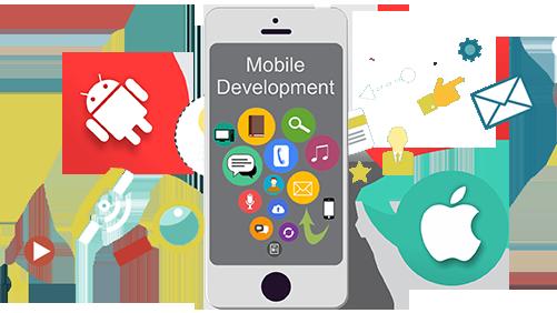أحدث الأدوات لتطوير تطبيقات المحمول -ويب لينك اس لتصميم المواقع