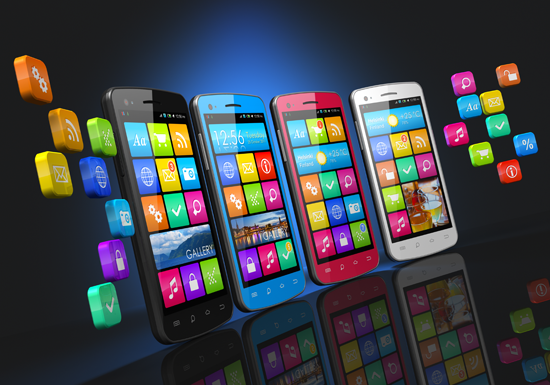 top-mobile-app-development - ويب لينك اس لتصميم المواقع