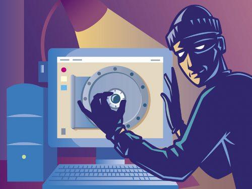 The Dark Web- كيف تحمي نفسك من المجرمين - ويب لينك اس لتصميم المواقع