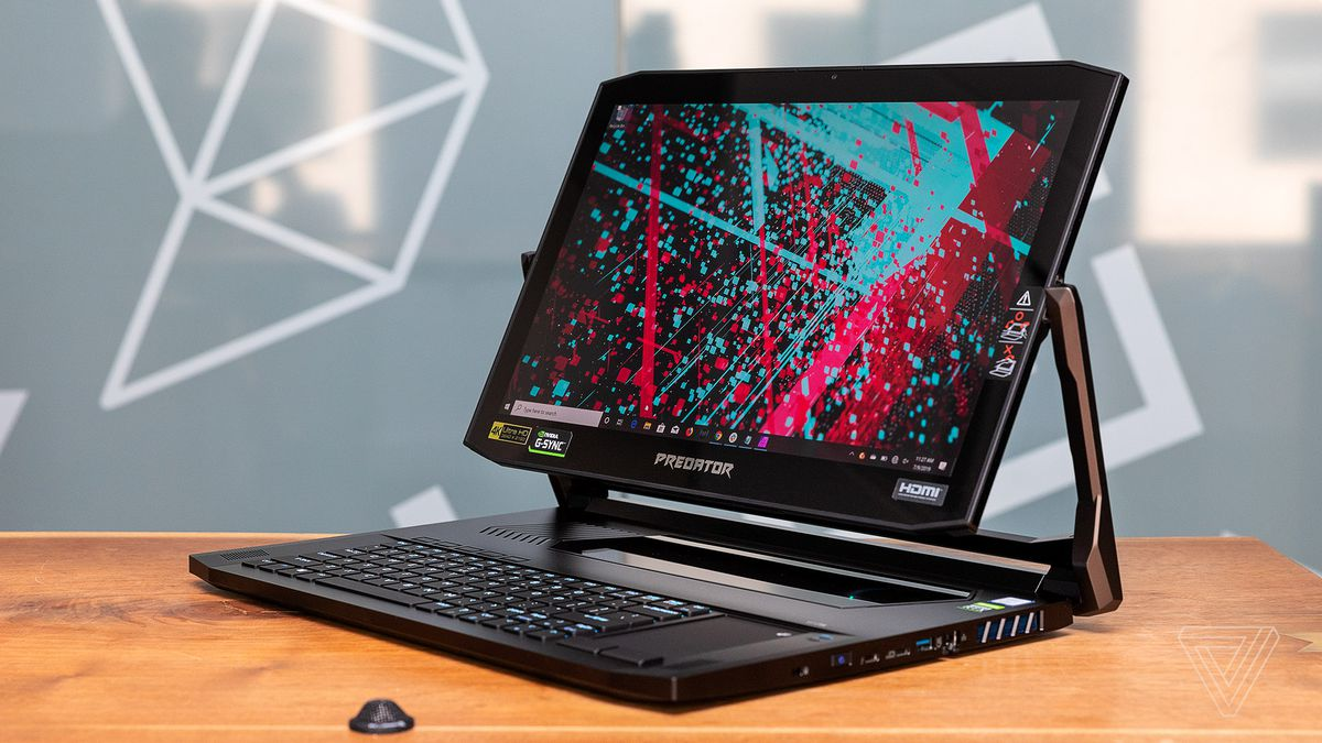 The Best Laptops of IFA