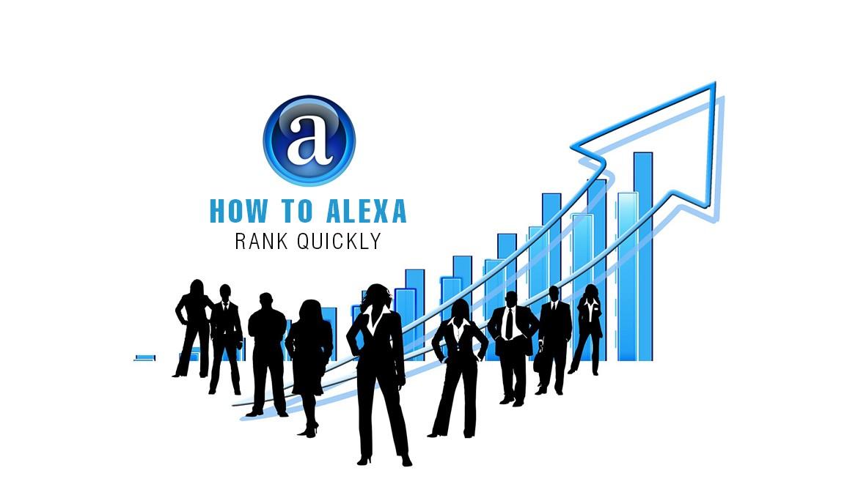 كيف تخفض ترتيب موقعك في alexa