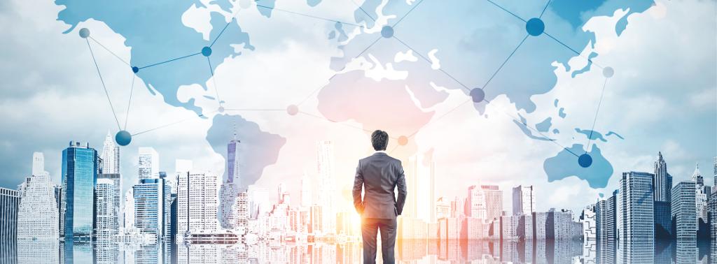 كيف تبدأ الأعمال التجارية الدولية
