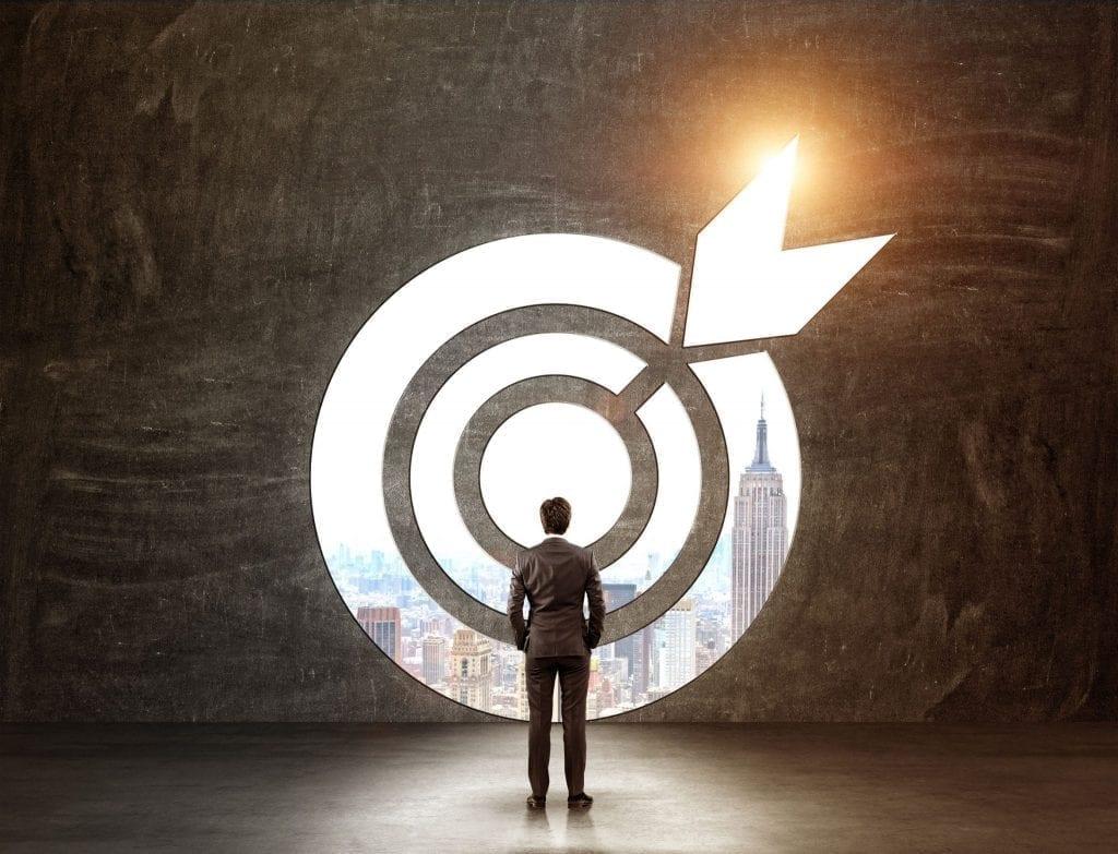 تحقيق أهدافك عن طريق قياس جهودك