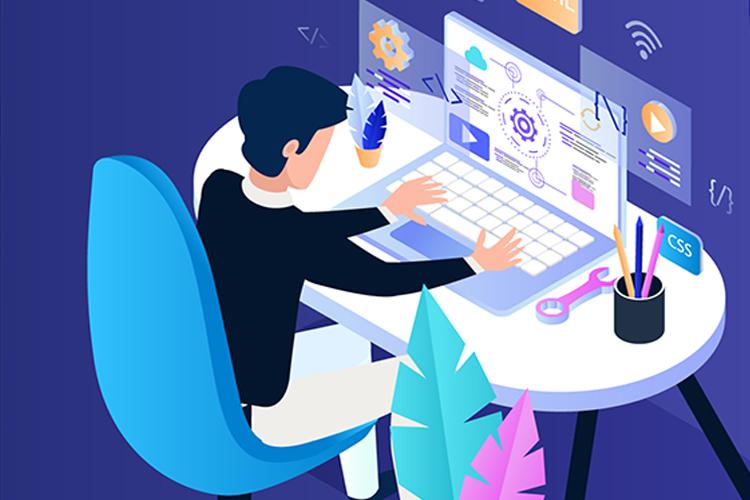شركة تصميم مواقع 2020