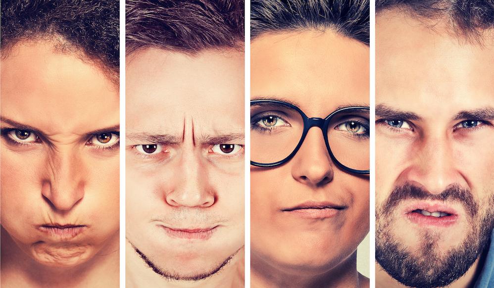 10 خطوات للتعامل مع عميل غاضب