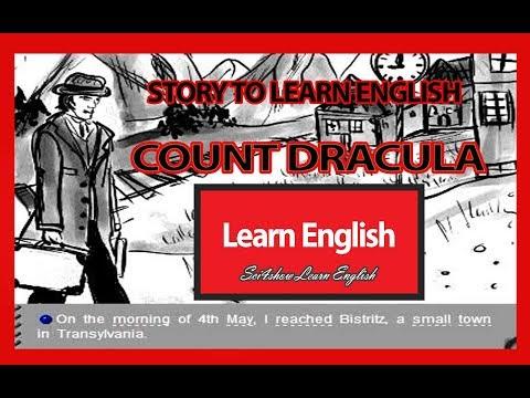 learn English through story 2020