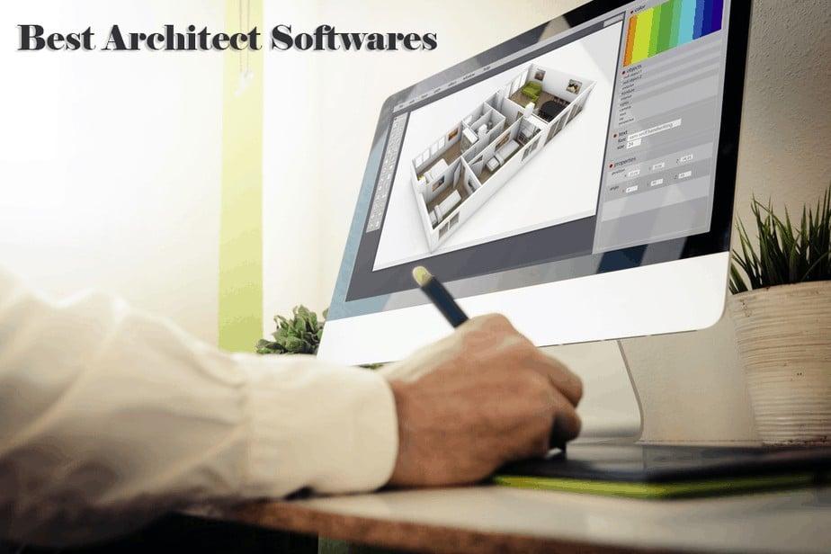 افضل برامج الهندسة المعمارية في التصميم 2020