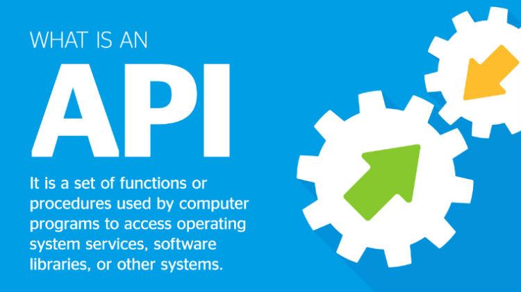 ماهو API وما فائدته