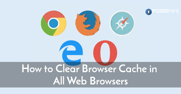 how to clear browser 2021