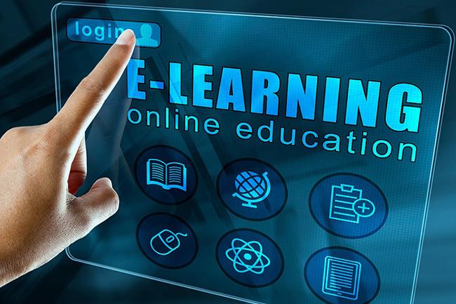 تصميم مواقع تعليمية علي الانترنت 2010