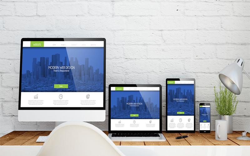 تصميم موقع الكتروني لشركتك او نشاطك 2021