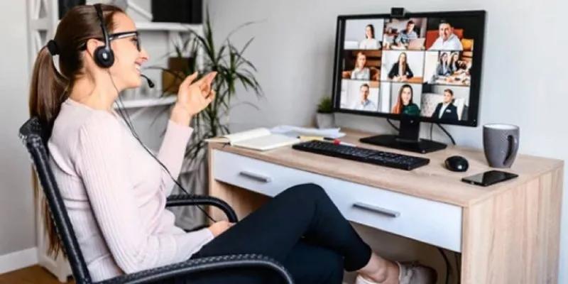 كيف تسجل الاجتماعات عبر الإنترنت 2021