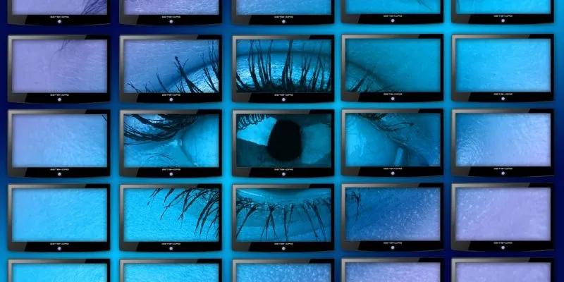 كيف منع إجهاد العين من الشاشات